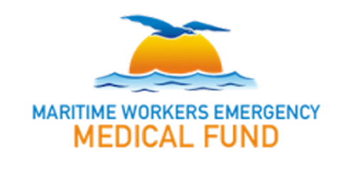 Maritime Workers Emergency Medical Fund Logo